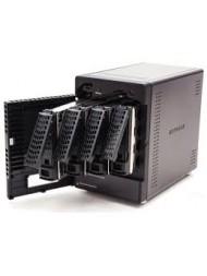 NETGEAR Network Attached Storage (4 Bay)